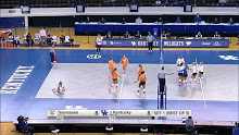 WVB: Tennessee vs Kentucky 10/17/2020
