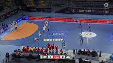 Handball: Hungary vs Uruguay 1/17/2021