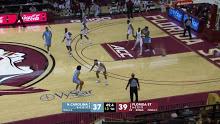 MBB: North Carolina vs Florida State…