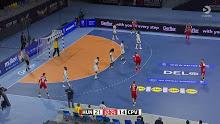 Handball World Cup 2021: Hungary vs Cape…