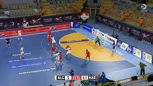 Handball World Cup 2021: Algeria vs…