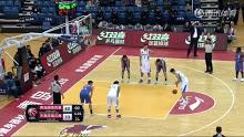 CBA: Tianjin vs Qingdao 12/24/2017