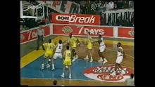 Euro Champs: PAOK vs Maccabi Tel Aviv…