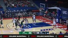 MBB: Green Bay vs Illinois-Chicago…