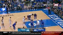 MBB: Kansas vs Kentucky 1/26/2019