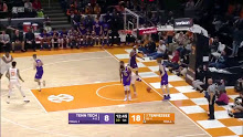 MBB: Tennessee Tech vs Tennessee…