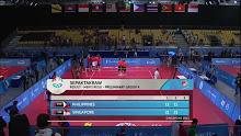 2015 SEA Games: Philippines vs Singapore…