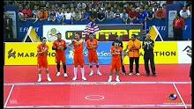 2014 ISTAF Super Series: Malaysia vs…