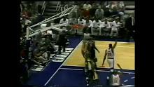 NBA: Indiana vs New York 6/5/1994