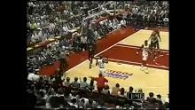 NBA: Phoenix vs Houston 5/21/1995