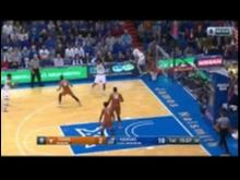 MBB: Kansas vs Texas 1/21/2017<br>
