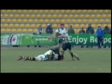 Rugby: Zebre vs London 1/22/2017