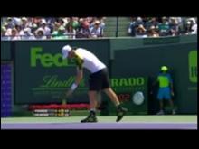 Miami 2013: Ferrer vs Murray