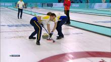 2014 Sochi D07 - Curling M - CHN-SWE