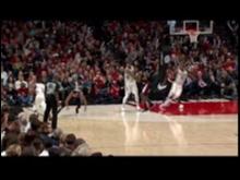 NBA: New Orleans vs Portland 10/24/2017