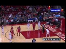 NBA · Philadelphia vs Houston · 10/30/17