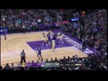 NBA: L.A. Lakers vs Sacramento…