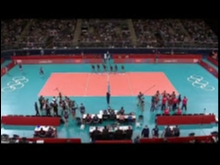 2012 London D05: Dominican Republic vs…