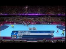 2012 London D16: M Bronze Medal Final