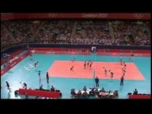 2012 London D15: Japan vs South Korea…