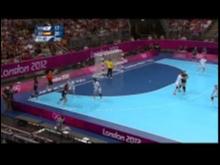 2012 London D15: W Bronze Medal Final