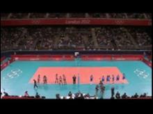 2012 London D11: Italy vs South Korea…