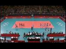 2012 London D09: Algeria vs Dominican…