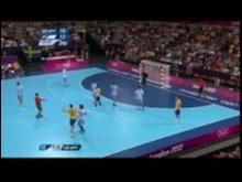 2012 London D08: Sweden vs Argentina (M…