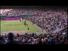 2012 London D07 - Tennis - Centre -…