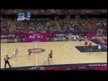 2012 London D07: Brazil vs Canada