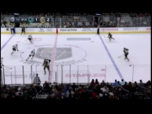 NHL: San Jose vs Vegas 11/24/2017