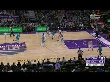 NBA: Charlotte at Sacramento 1/2/2018