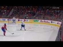 NHL: Tampa Bay at Montreal 1/4/2018