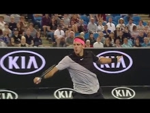 Australian Open 2018 First Round…