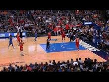NBA: Houston vs Dallas 1/24/2018