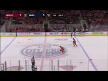 NHL: Arizona at Edmonton 3/5/2018