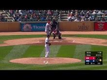 MLB: Cincinnati vs Minnesota 4/29/2018
