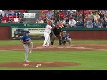 MLB: Toronto at Philadelphia 5/25/2018