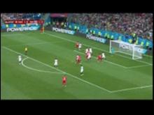 FIFA World Cup 2018: Switzerland vs…