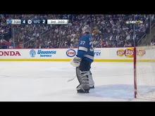 NHL: Toronto vs Winnipeg 10/24/2018