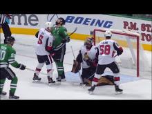 NHL: Ottawa at Dallas 11/23/2018