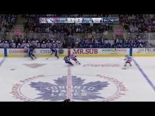 NHL: N.Y. Rangers at Toronto 12/22/2018