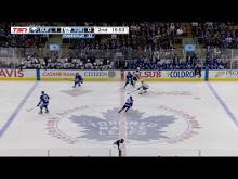 NHL: Buffalo at Toronto 2/25/2019