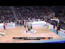 EuroBB: Real Madrid vs Panathinaikos…
