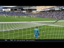 MLS: Houston at Toronto 5/26/2019