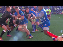Super Rugby: Stormers vs Sharks…