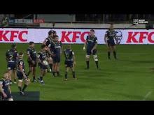Super Rugby: Waratahs vs Highlanders…
