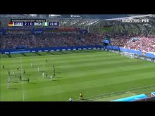 FIFA Women's WC: Germany vs Nigeria…