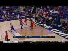 WNBA: Connecticut vs Dallas 6/26/2019