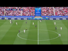 FIFA WWC: France vs USA 6/28/2019